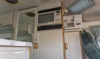 Dodge Ram Van – B 3500 Clase B Full Camper lleno