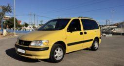 Opel Sintra – 2.2-i 16V