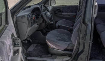Opel Sintra – 2.2-i 16V lleno