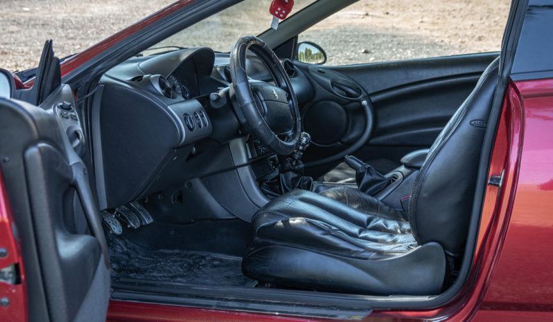 Ford Cougar 2.5 V6 lleno